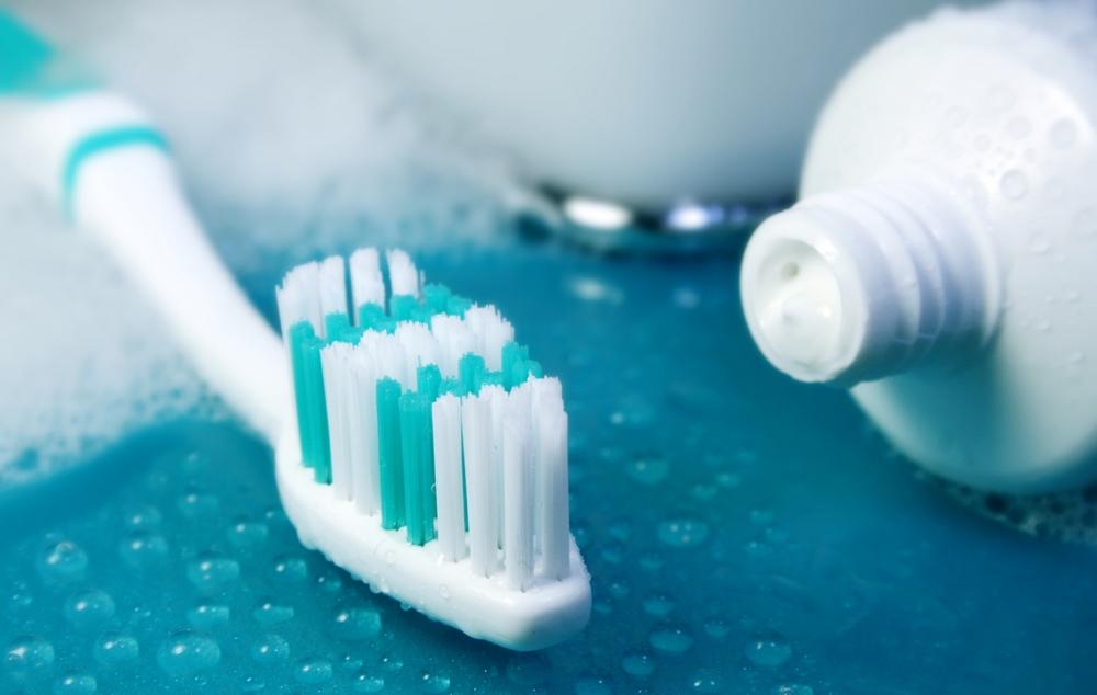 Профилактика зубов - соматология