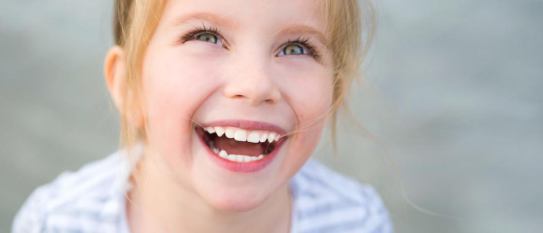 Гигиена зубов - профессиональная. Детская стоматология
